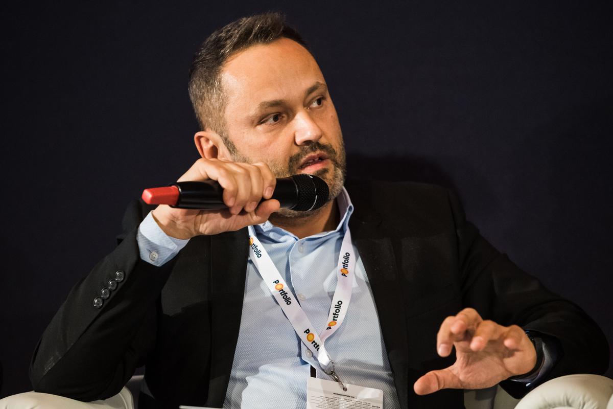 Dr. Paulinyi Gergely, elnök-vezérigazgató, Paulinyi & Partners