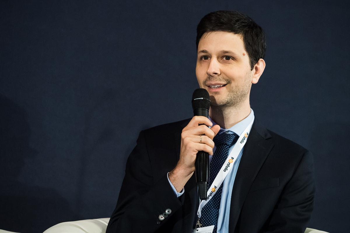 Barta Zsombor MRICS, elnök, HuGBC (Magyar Környezettudatos Építés Egyesülete)