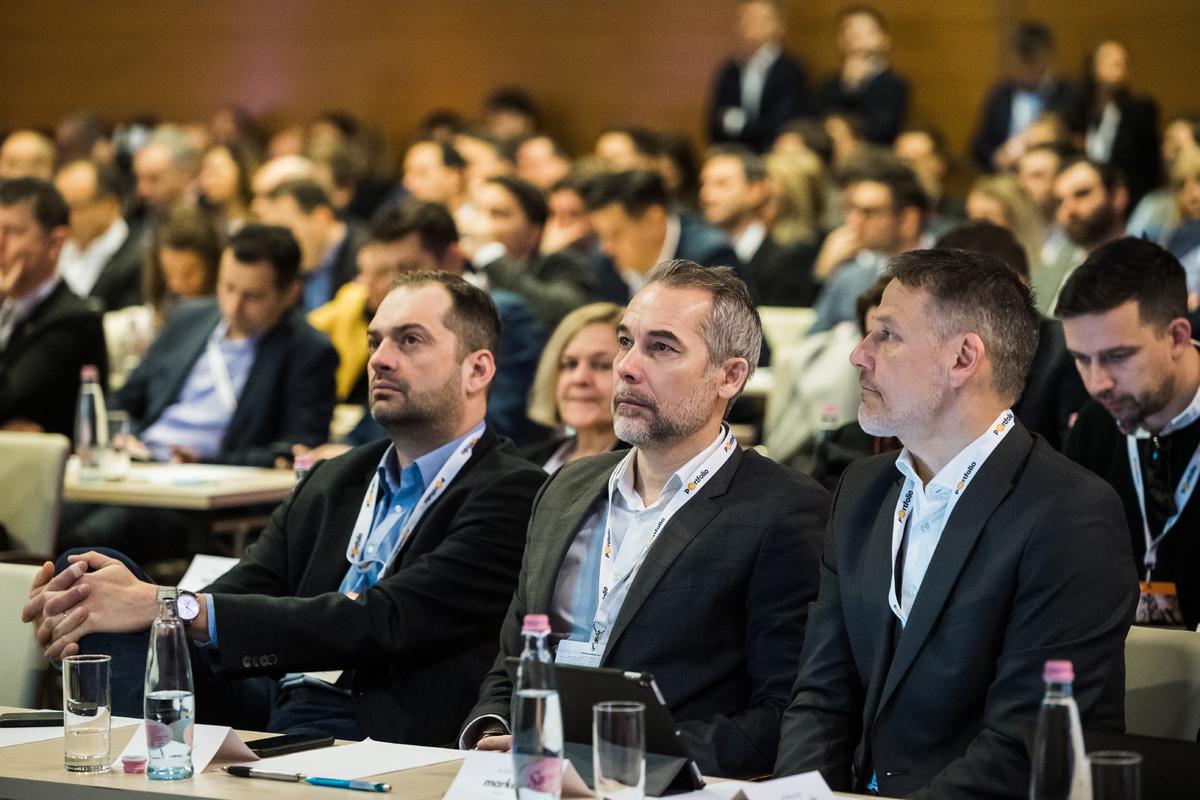 Építőipar 2020 Konferencia
