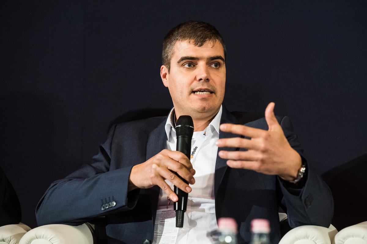 Dr. Lovas Tamás, oktatási dékánhelyettes, BME Építőmérnöki Kar