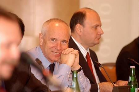 2. Közép-Kelet Európai Vállalatfinanszírozási és Kockázati Tőke Konferencia: Felcsuti Péter (Raiffeisen Bank) és Kisbenedek Péter (Erste Bank)