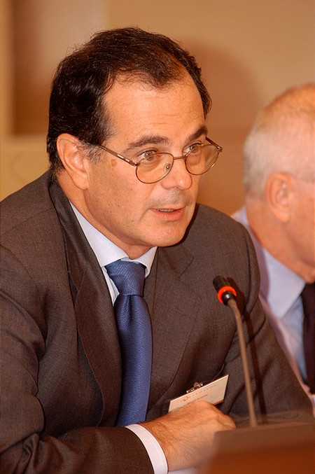 Az elnök köszöntője - Simor András, Deloitte (Portfolio.hu Pénzügyi Konferencia)
