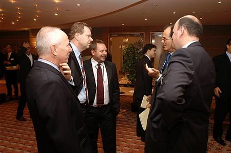 Csaknem teljes a kör (2. Közép-Kelet Európai Vállalatfinanszírozási és Kockázati Tőke Konferencia)