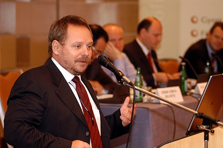 Spéder Zoltán, OTP Bank (Portfolio.hu Pénzügyi Konferencia)