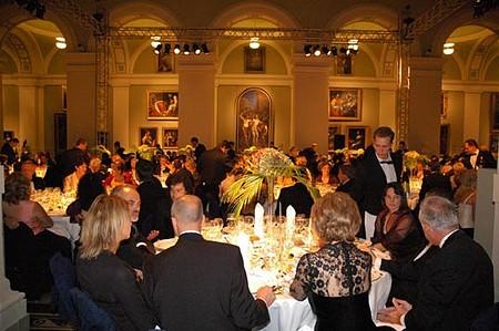 Egy vacsora képei