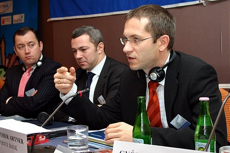 Günther Arnter felel a kérdésekre