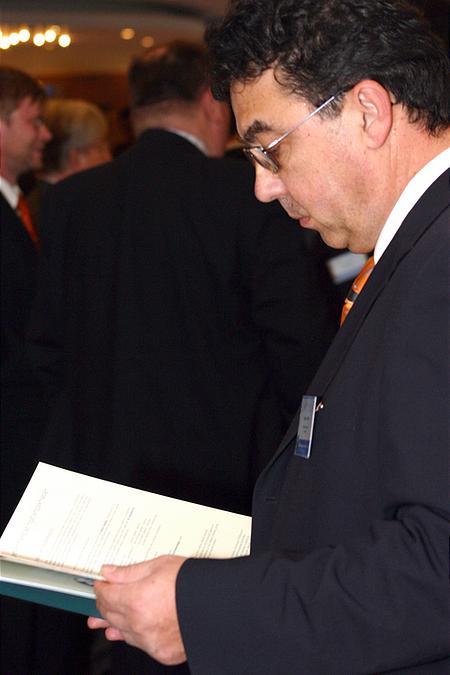 Balogh András, vezérigazgató, Raiffeisen Alapkezelő