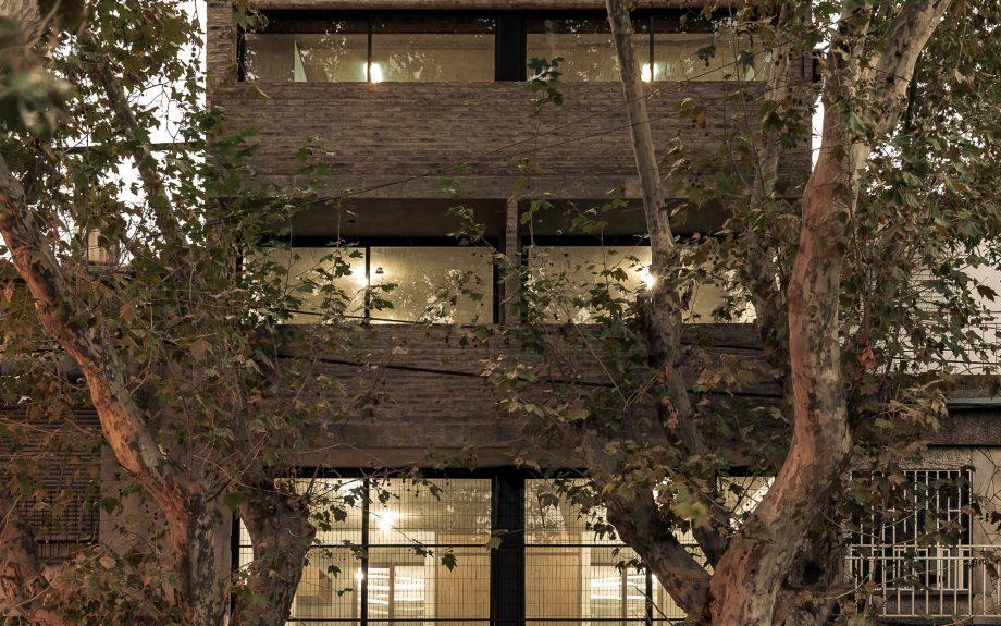 Little Building, Argentína, képet készítette: Walter Gustavo Salcedo