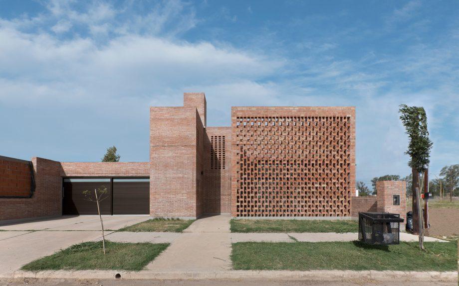 Casa Joven, Argentína, képet készítette: Constanza Otero