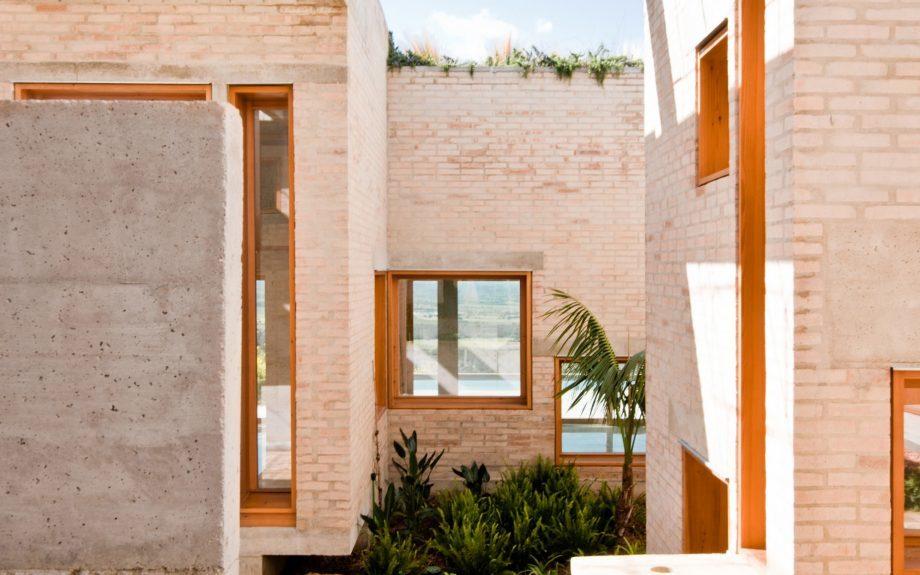 Can Jaime i n Isabelle, Spanyolország, fotós: Ted'A Arquitectes