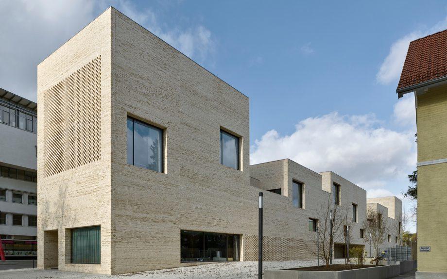 City Library, Németország, képet készítette:  Stefan Mueller