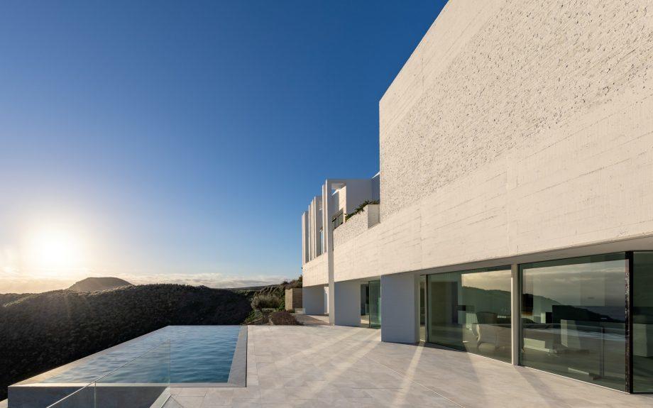 Casa Jacaranda, Spanyolország, fotós: Antonio Luis Martinez Cano