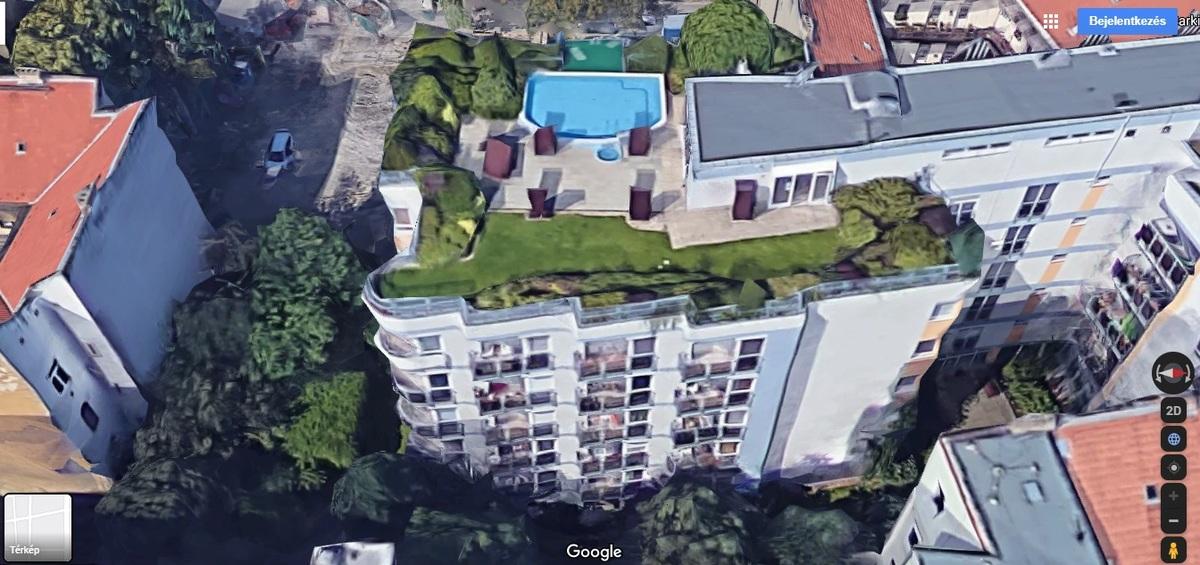 III., Tímár utca, Forrás: Google Maps