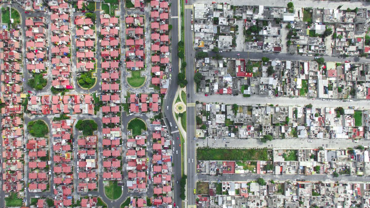 Ixtapalapa lakónegyed, Mexikóváros