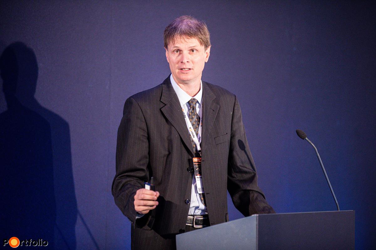Porosz Péter (értékesítési igazgató, DBX Kft.): Csatornafüggetlen kommunikáció: A digitális ügyfélélmény Alfája és Omegája