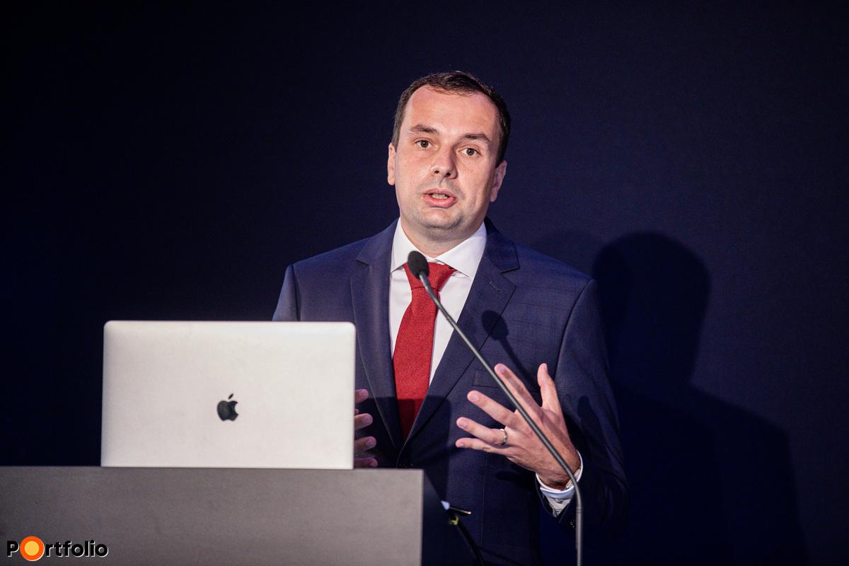 Balogh Zsolt (ügyvezető, Liferay Hungary): Digitális platformok a gyakorlatban
