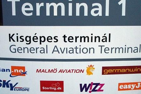 Heten az 1-es terminálon