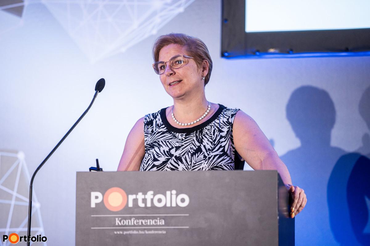 Dr. Csorbai Hajnalka (stratégiai igazgató, Opten Kft.): Bedőlők és túlélők a hazai kkv-szektorban
