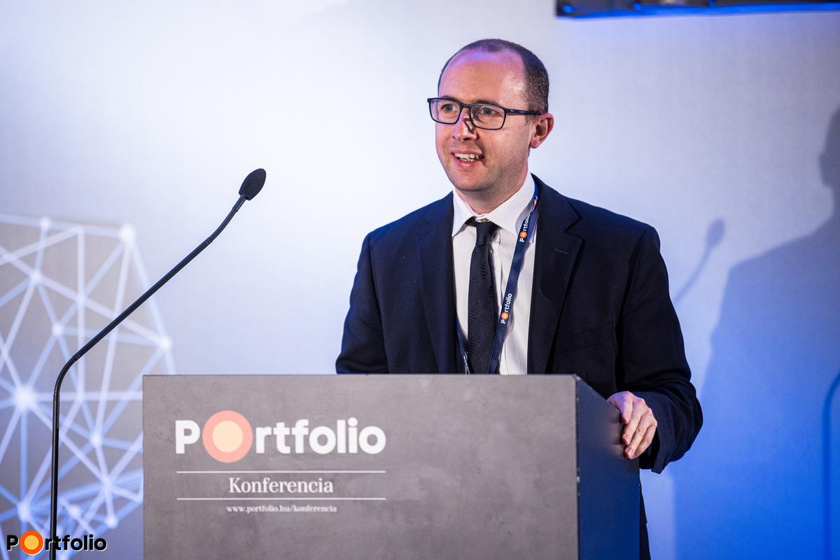 Havas András (partner, McKinsey & Company): Globális trendek a lakossági hitelezésben: a koronavírus és ami utána jön