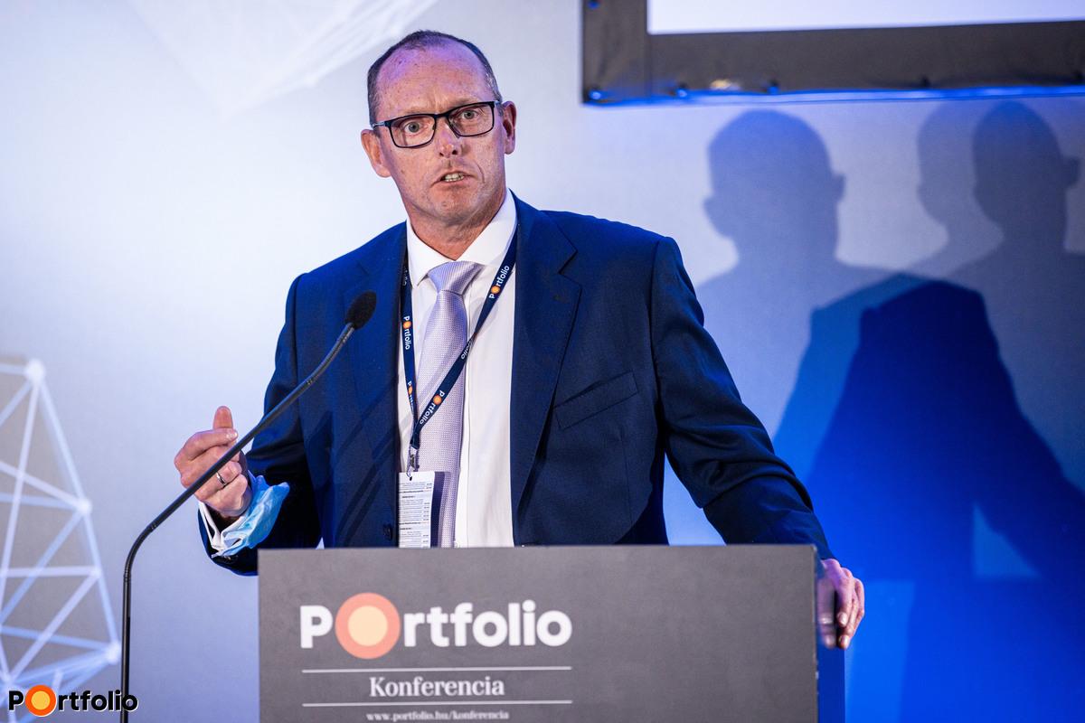 Felfalusi Péter (vezérigazgató, Intrum): A követeléskezelési piac kihívásai: a nemteljesítő jelzálogkövetelések alakulása