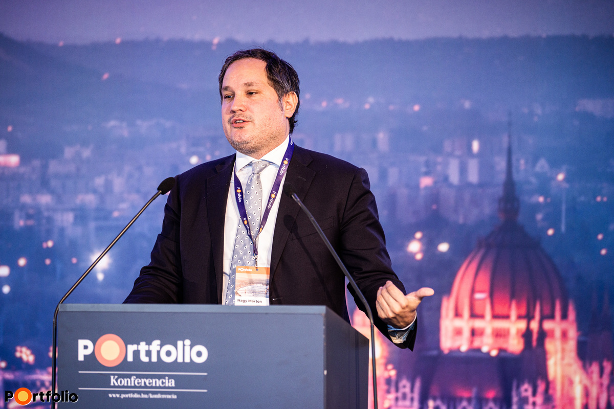 Nagy Márton (Miniszterelnöki megbízott, gazdaságpolitikai tanácsadó): Mit tesz a gazdaságpolitika a koronavírus-válságban?