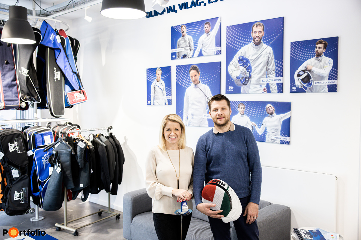 A PBT-t 1991-ben alapította Kovács Imre és felesége, ma pedig már gyermekeik vezetik az üzletet.