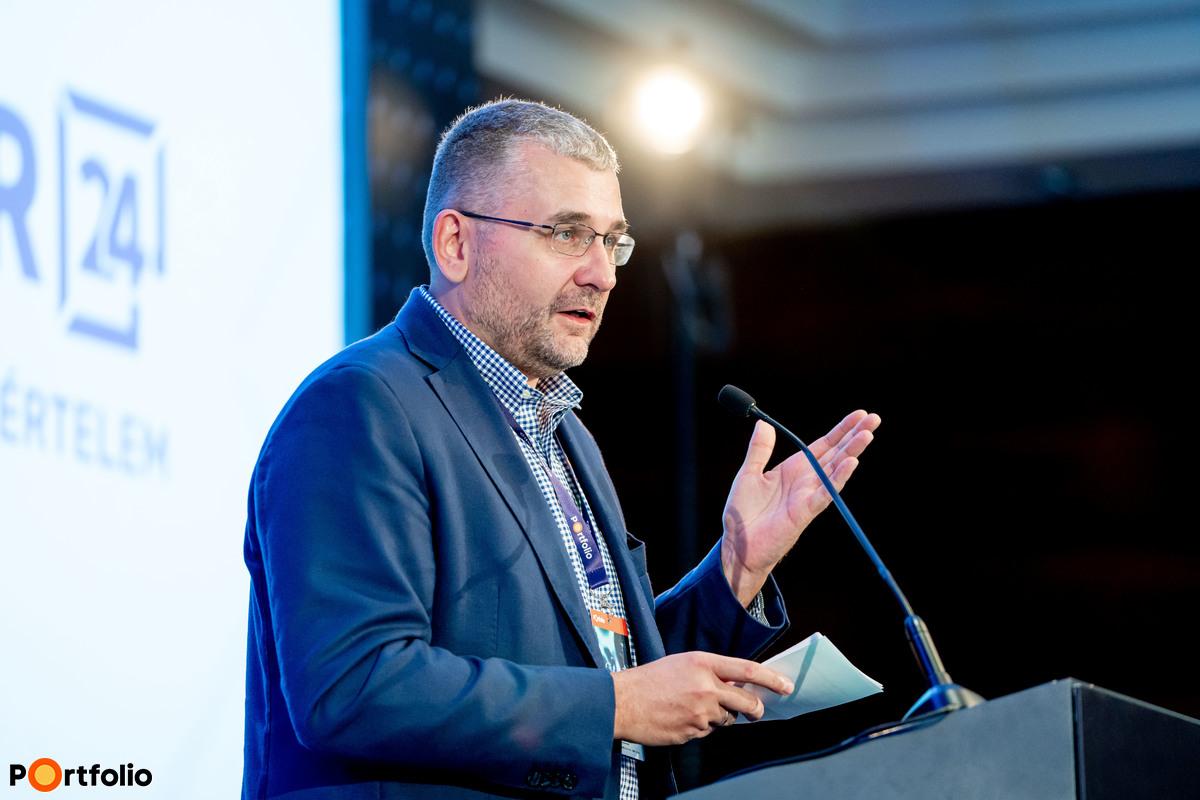 Dr. Kóka János (elnök, Doktor24 Csoport): Az első hullámok után, egy hazai magánszolgáltató példája
