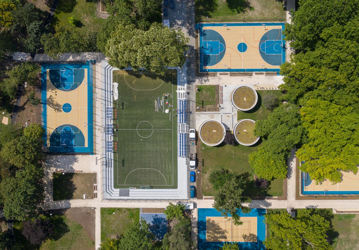 Városligeti Sportcentrum