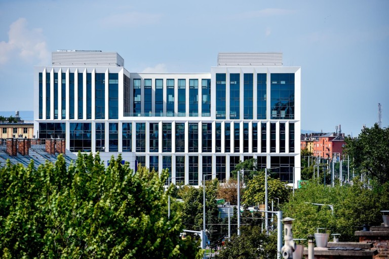 Atenor - Aréna Business Campus (irodaház)