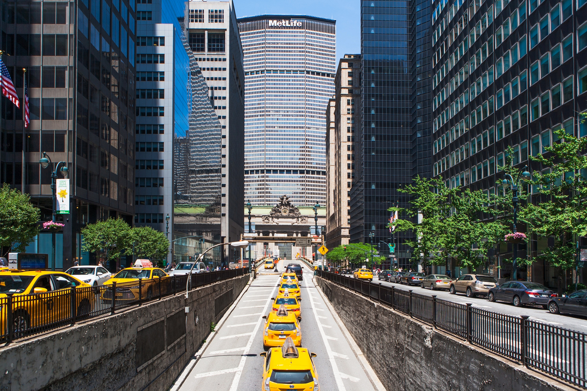 MetLife Building - New York