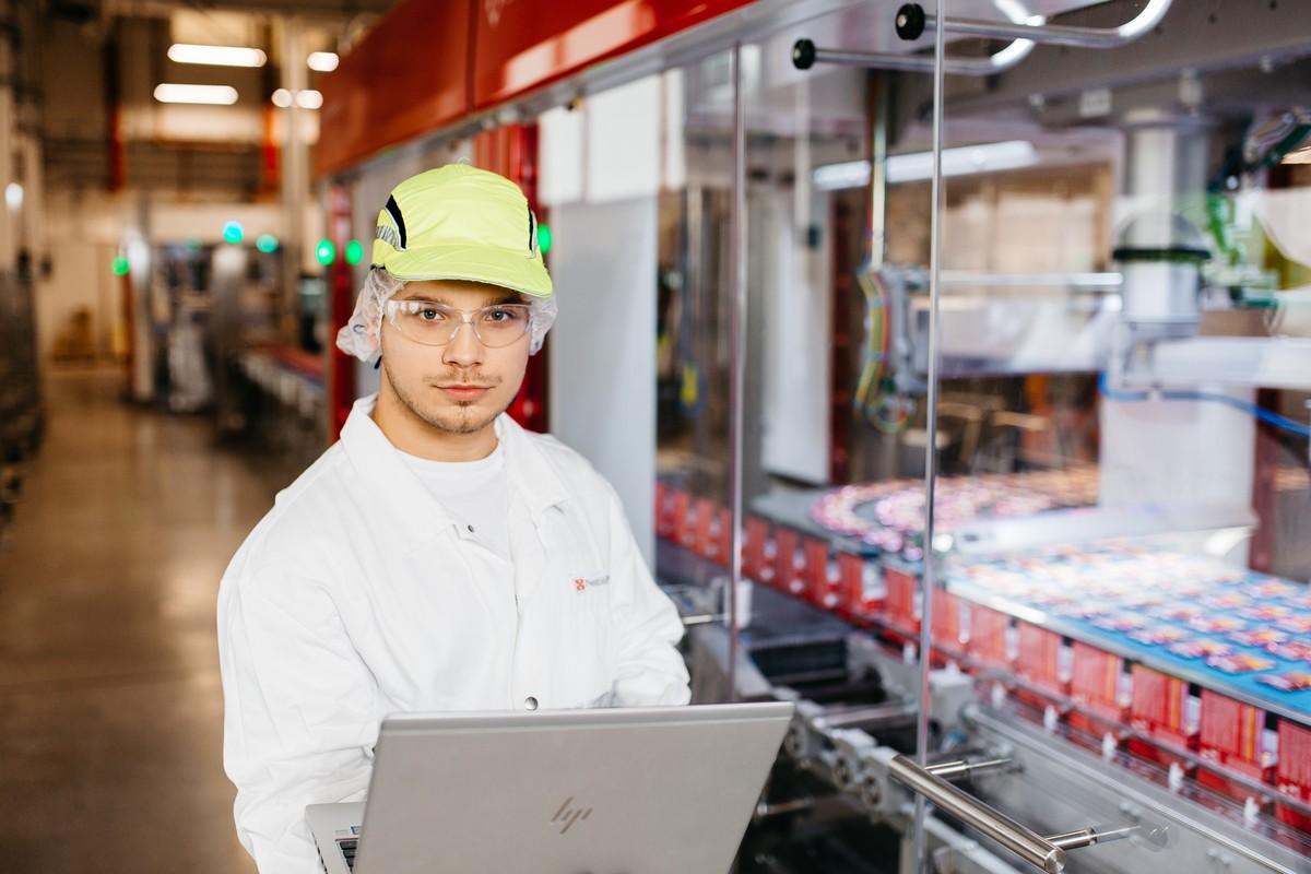 2020-ban újabb 50 milliárd forintos beruházással bővült a büki PURINA® gyár