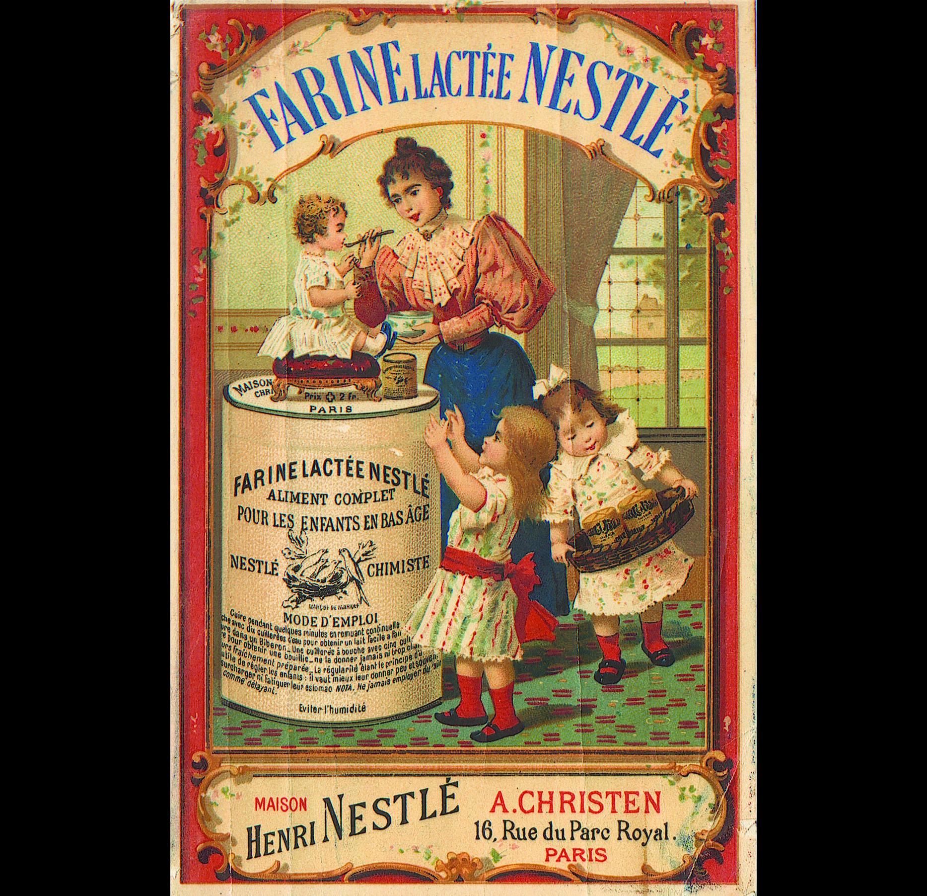 Bár a Nestlé Hungária története harminc évvel ezelőtt kezdődött, a ma jól ismert Nestlé termékek sokkal régebben vannak jelen a magyar fogyasztók életében: a cég csecsemőtápszereivel és MAGGI® termékeivel a boltok polcain nagyanyáink és dédanyáink már a 19. század végén is találkozhattak.