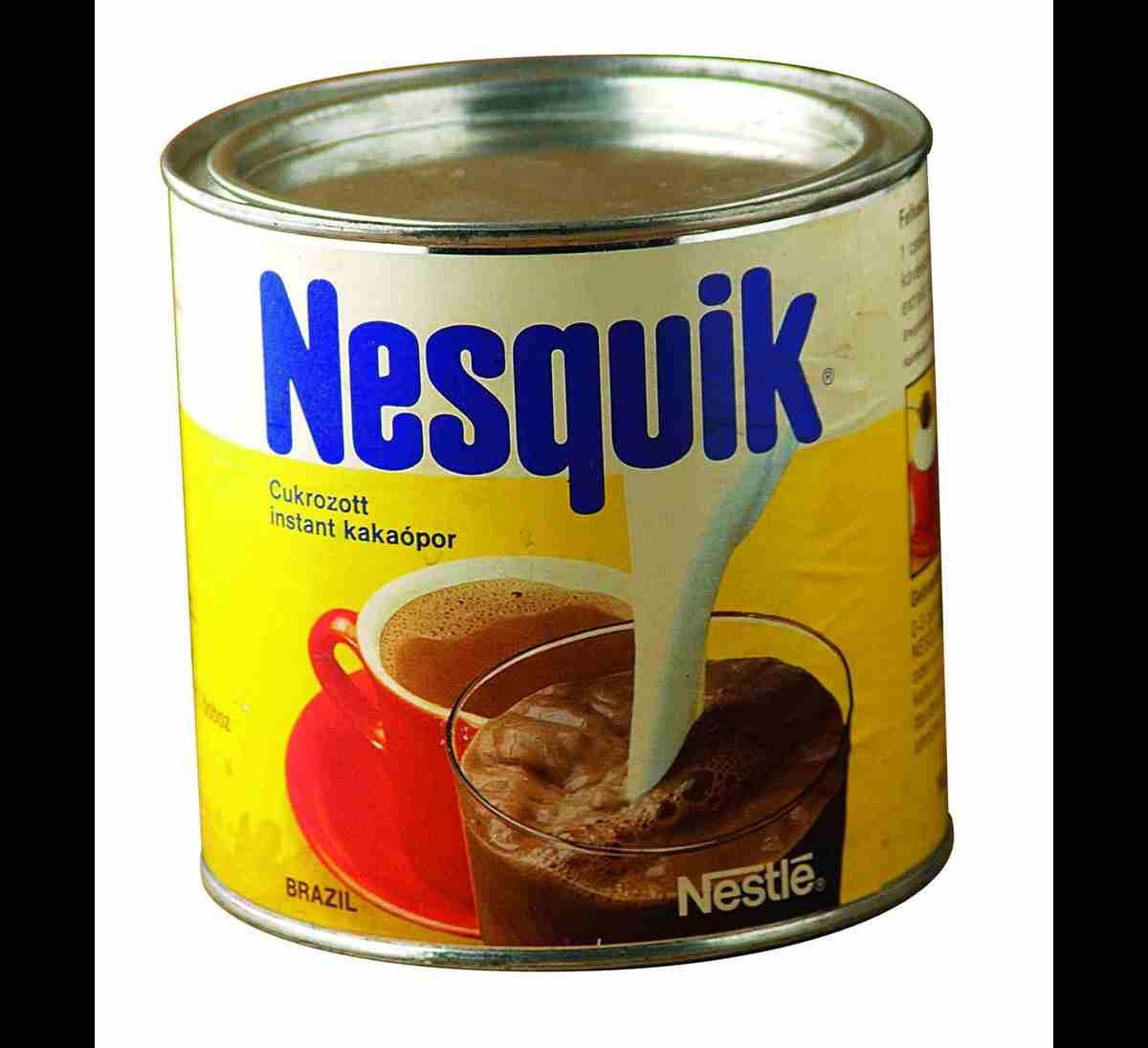 1992 óta Szerencsen gyártják a NESQUIK® kakaót, amit az összes környező országba innen szállítanak