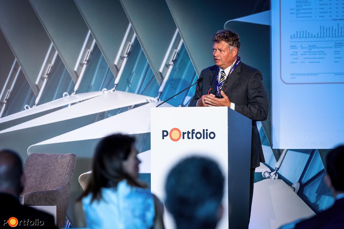 Reicher Péter (Graphisoft SE, régió igazgató): Hogyan támogatja a Graphisoft a műszaki adatvagyon létrehozását az ingatlanfejlesztők érdekében?