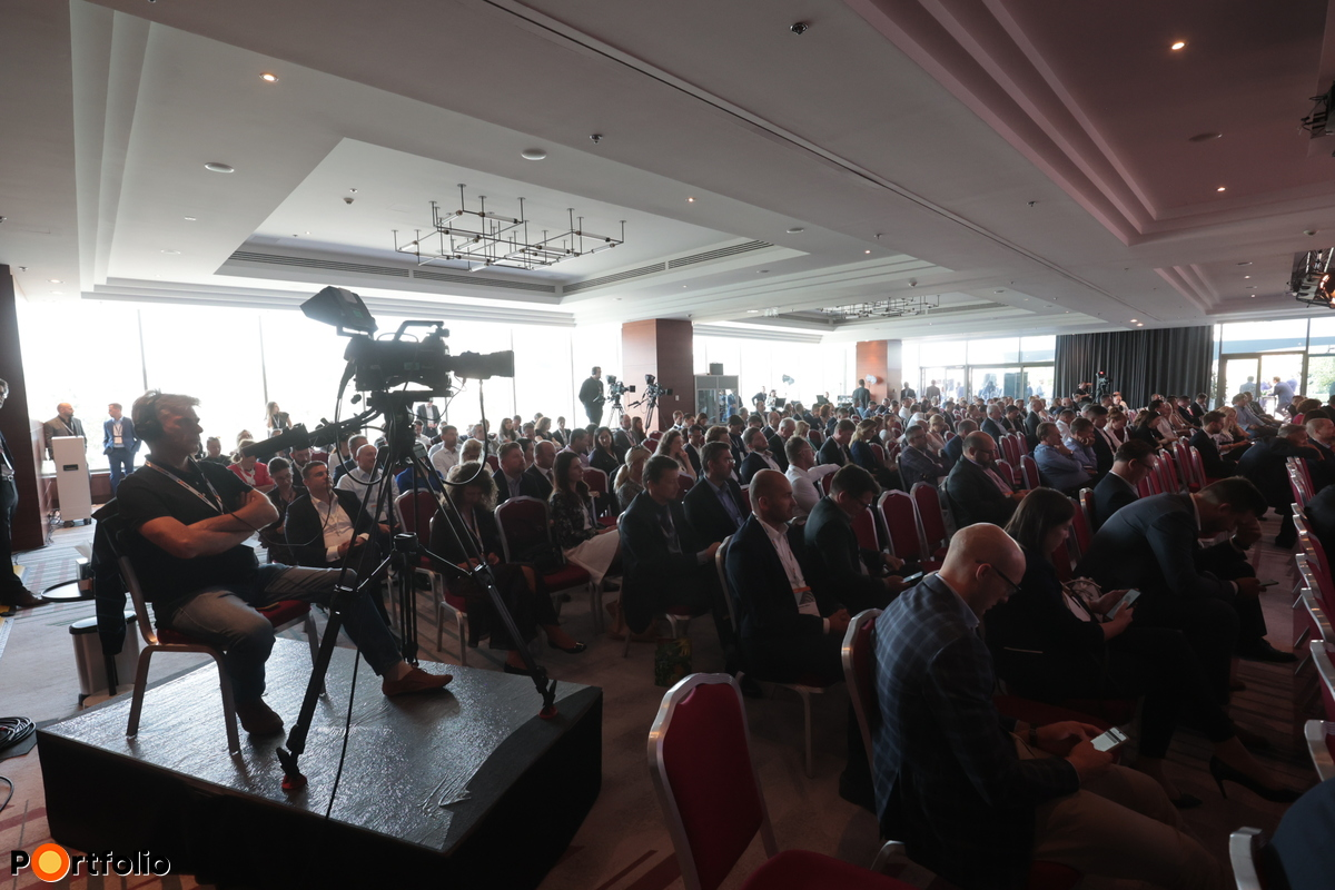 Property Investment Forum 2021