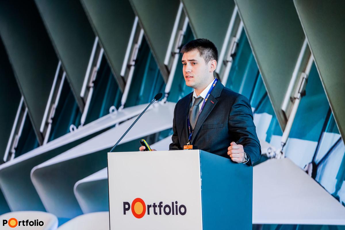 Csuka Milán (Reynaers Aluminium Kft., Project Developer): Ajtót nyitunk a fenntarthatóságnak