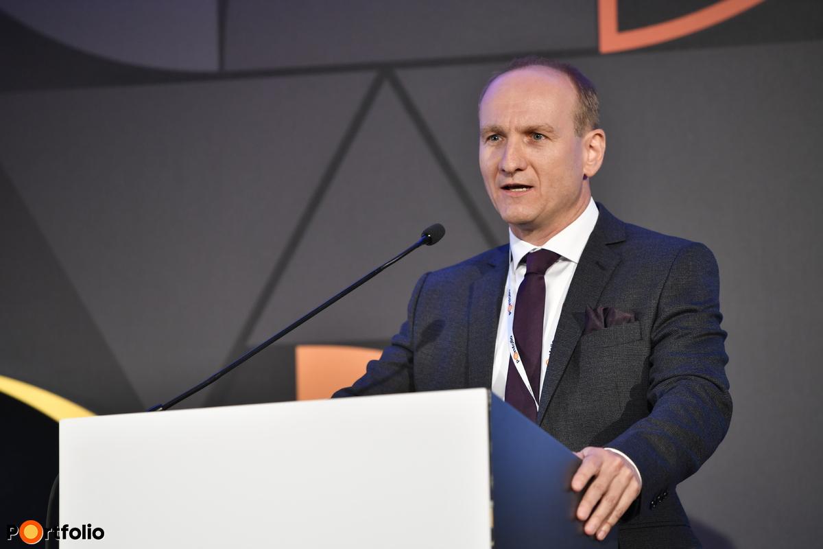 Kriller Norbert, Healzz2 rendszer fejlesztési vezető, Prima Medica Csoport