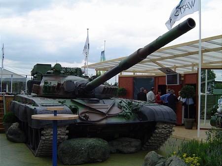 A klasszikus T 72-es