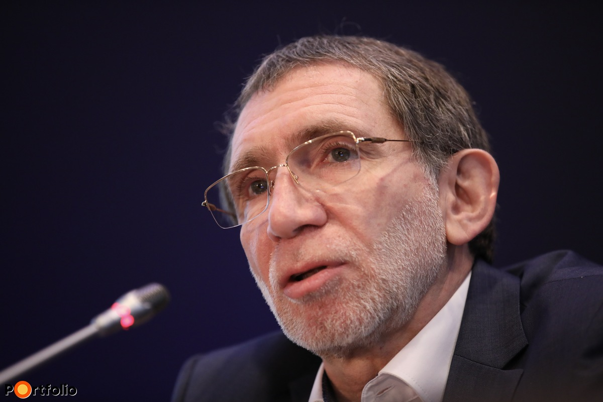 Juhos András, személybiztosításokért felelős igazgatósági tag, UNIQA Biztosító Zrt.