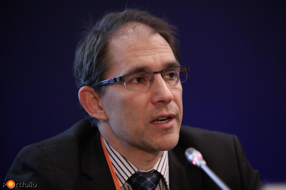 Sepp Norbert, tanácsadó, Watson-nagykövet, IBM
