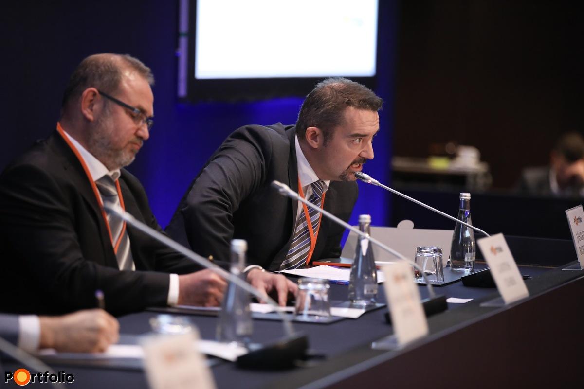 Jászkuti Bertalan, alapító-ügyvezető, Heal Partners