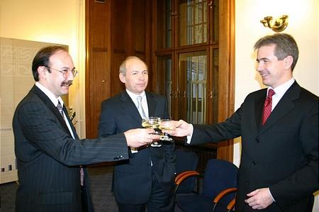 Horváth Zsolt - Draskovics Tibor - Szalay-Berzeviczy Attila
