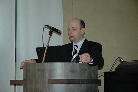 Hanti Miklós (BorsodChem)
