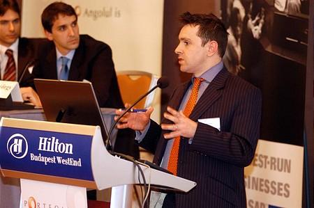 Dwyfor Evans (Bank of America): közel a krízis?