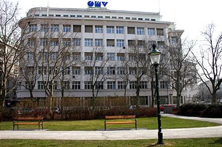 OMV székház