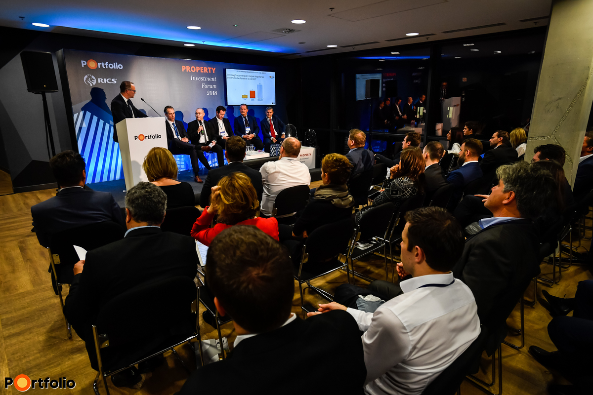 Property Investment Forum 2018