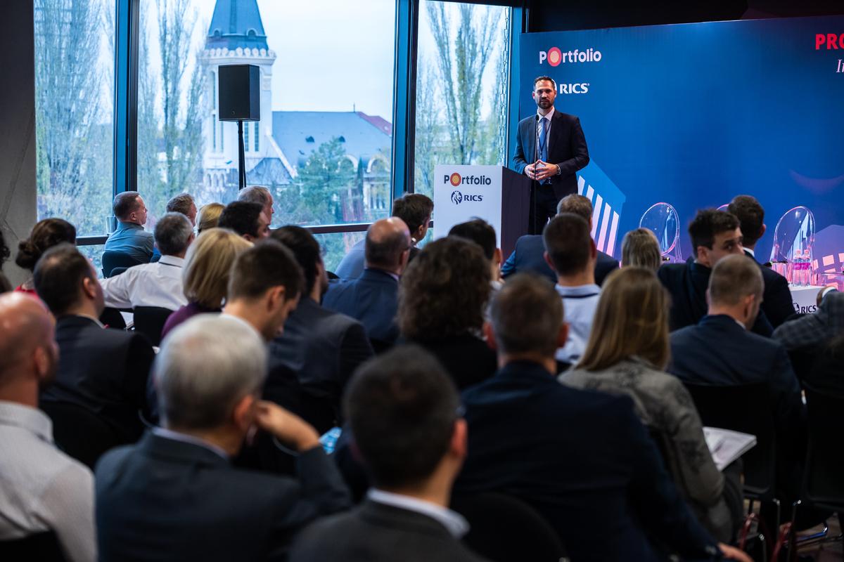 Erdei Bálint (vezérigazgató, RedWood Real Estate Holding): Brutális tömegek érkezhetnek Budapestre a következő években, de hol szállnak majd meg?